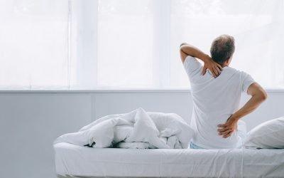 Disturbi al collo e alla schiena