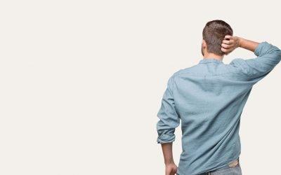 Postura e schiena